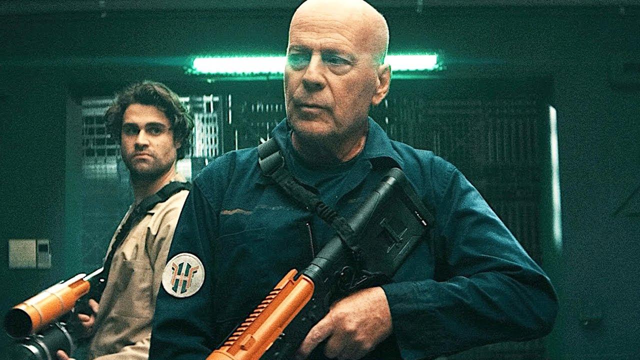 Bruce Willis Film 2021