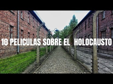 TOP: 10 Películas sobre el Holocausto (Trailers y Links)