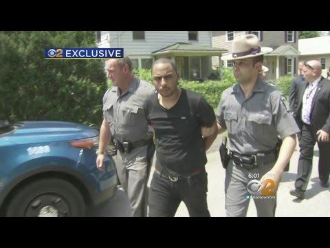 Fugitive Arrested In Ardsley