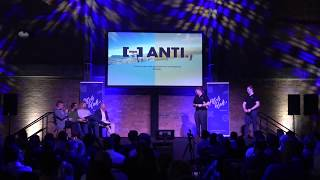 ANTI - Rob Joseph & Brodie Robinson