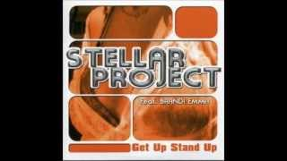 Stellar Project  Get Up Stand Up (Phunk Investigation club vocal mix)
