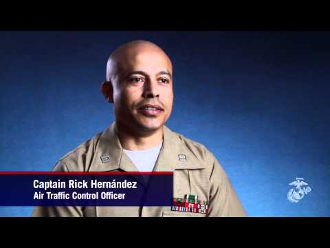 Marine Corps recognizes contributions of Hispanic Marines
