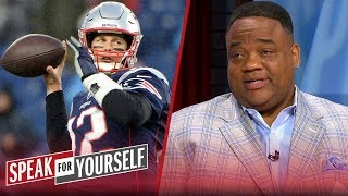 I was more impressed by Pats beating Cowboys than 49ers beating Packers | NFL | SPEAK FOR YOURSELF
