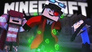НОВАЯ МИНИ ИГРА НА ХАЙПИКСЕЛЕ! ИНФИЦИРОВАННЫЙ! Minecraft infection