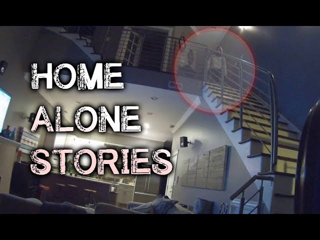 4 Really Creepy True Home Alone Stories