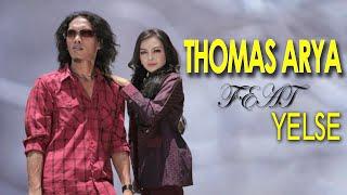 Download thomas arya feat yelse full album berbeza kasta slow rock terbaru 2020