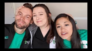 My Last Week At The Clinic | Veterinary Vlog#25