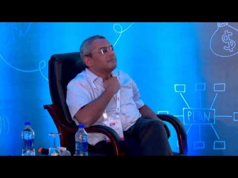 NPC 2016: Fintech Summit: Navigating success - From teething troubles to growing pains