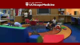University of Chicago Comer Children