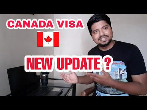 Canada Visa : NEW UPDATE ! Canada Visa VFS Open Date | CANADA VISA VFS CENTRE OPEN