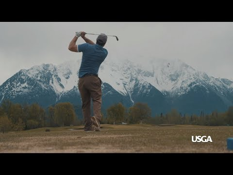 Alaska's U.S. Open Local Qualifier