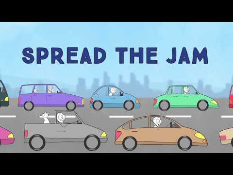 Spread the Jam