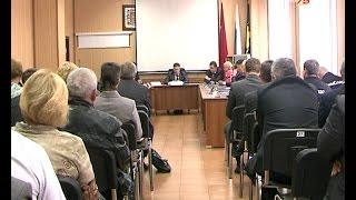 Глава города провел совещание по пожарной безопасности и предупреждению чрезвычайных ситуаций
