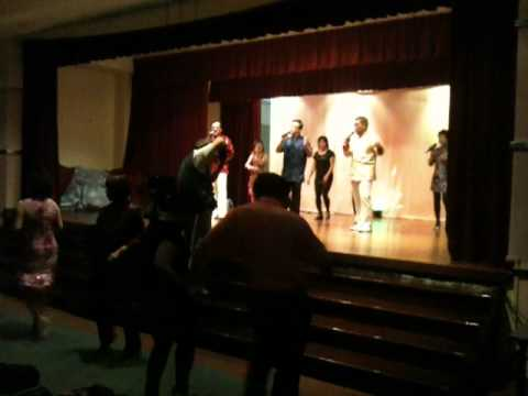 Chinese New Year Performance & Karaoke at Mountbatten Community Club
