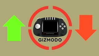 How Gizmondo Entered The Red Ring Of Death - The Rise And Fall