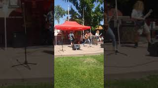 PLAGUE- Redwood metalfest, Ukiah....2019