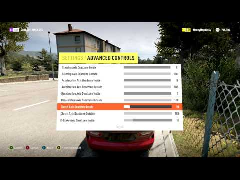 forza-horizon-2---tips-&-tricks---dead-zone-settings-and-assists