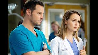Ran Greys Anatomy Happy Endings – Grcija