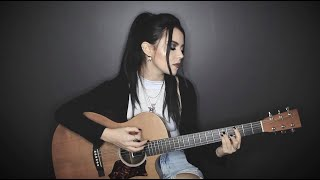 Evanescence - Wasted On You (Violet Orlandi COVER)