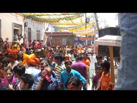 Khimel me G.A.Sh. NITYANAND suri ji m - Pratishtha