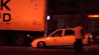 В Николаеве произошло ДТП с участием 5 автомобилей - пострадал сотрудник ГАИ (ФОТО, ВИДЕО)