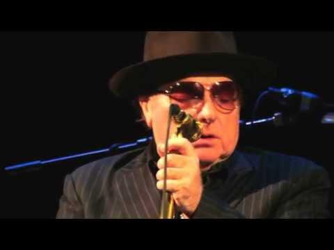 Van Morrison - Coney Island - Dublin 12.012.2014