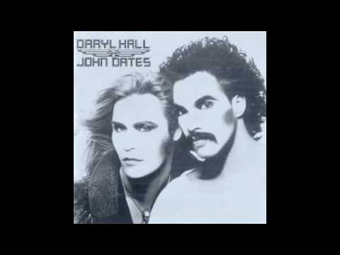 Daryl Hall & John Oates - Gino (the manager)