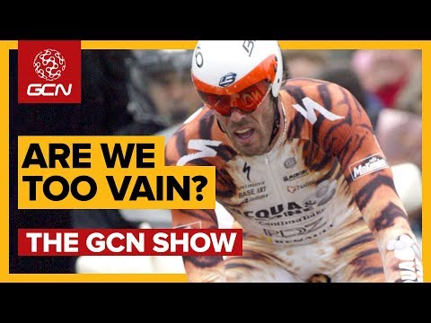 Style Before Speed – Are Cyclists Too Vain? | The GCN Show Ep. 272