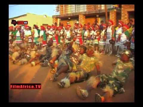 Abafana Basemawosi - Uthanda Izindaba (MASKANDI MUSIC)
