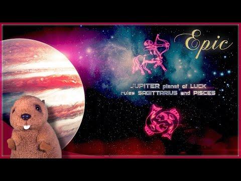 EPIC 12 Zodiac Signs EXPLAINED ♉ Solar System Journey