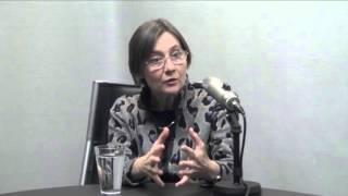 Мария Добровольская: Роль еды в истории