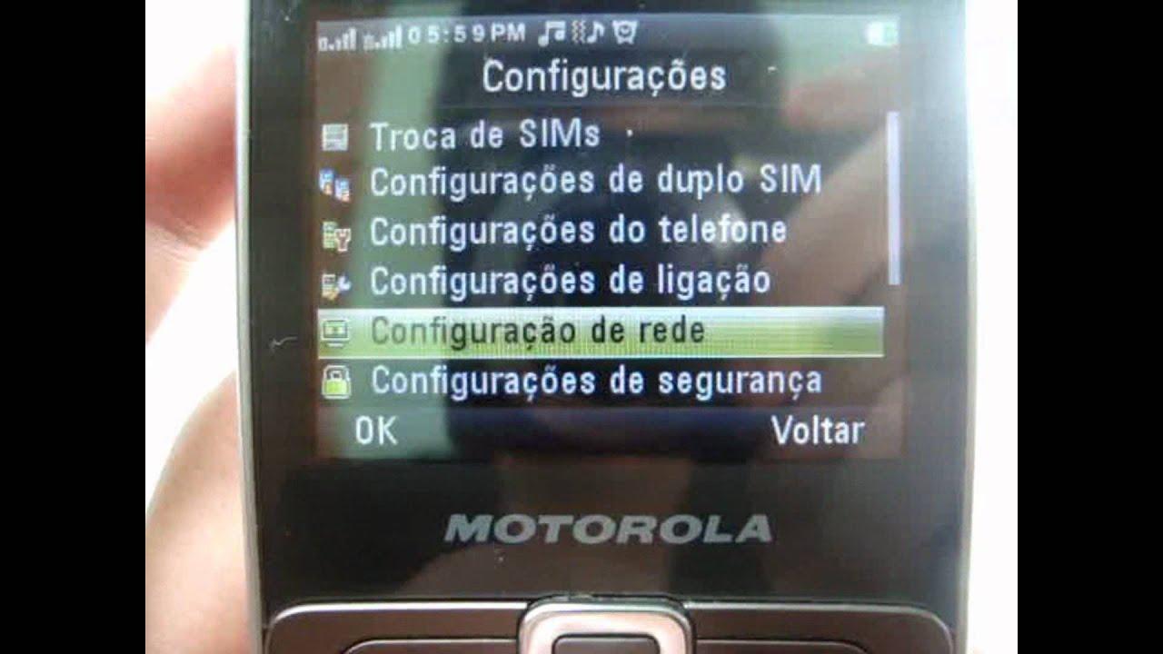 PARA CELULAR EX128 MSN BAIXAR MOTOROLA