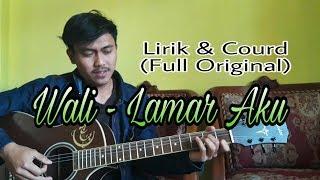 Wali Lamar Aku Cover Akustik (Lirik & Kunci gitar FULL) . Ni lagu Rilis 21 oktober langsung dngrin, langsung nyasarr nada, langsung aplod 22 oktober, haha ...