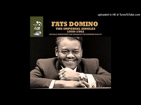 You Said You Loved Me / Fats Domino