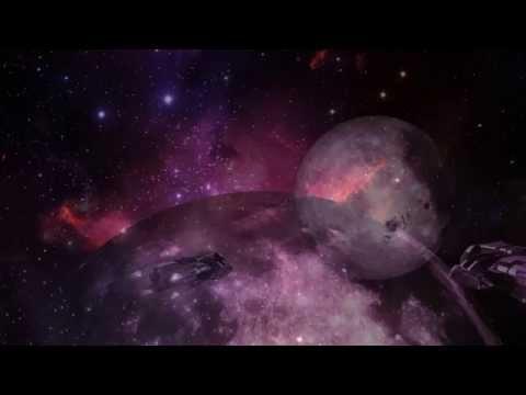 血肉果汁機 Flesh Juicer - 登陸月球 Lunar Impact (Lyric Music Video)