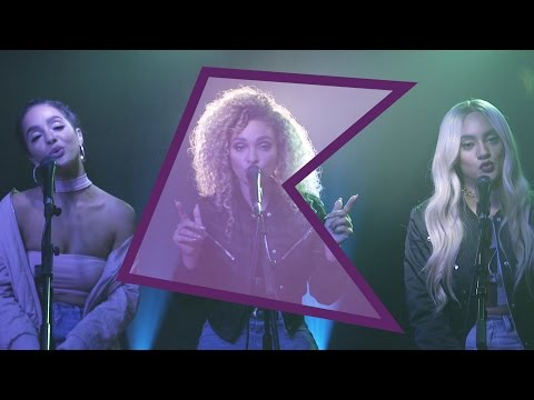 M.O - Case Of The Ex (Mya Cover) | KISS Presents