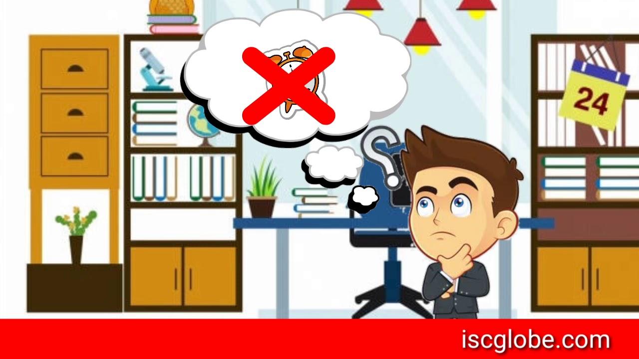 Bisnis beras Online | ISC GLOBE - YouTube