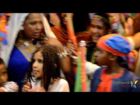 British Eritrean Festival UK Opening Ceremony ©EriStaruk Media