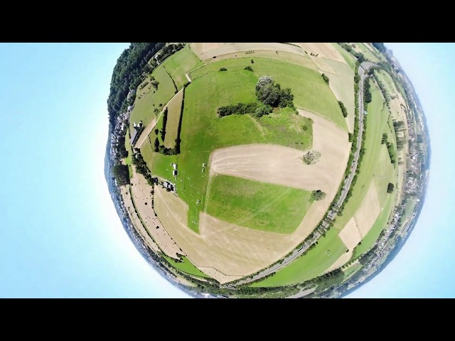 Luxembourgish Drone Championship 2nd Stage