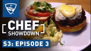 Chef Showdown | Season 3, Episode 3 | Topgolf