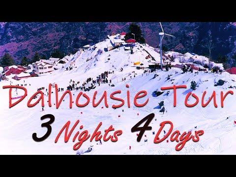 Dalhousie Tour  | Dalhousie Tour Guide | Places To Visit In Dalhousie