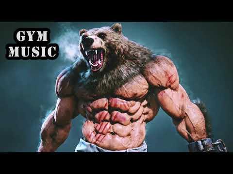 The Best Hard Rock Metal Gym Workout Music Mix