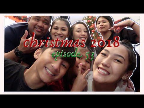 DUENAS/SABLAN CHRISTMAS 2018 | Taylor Sablan vlogs