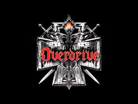 "Overdrive NWOBHM Taken Young ""Ben's song"" taken from ""The Final Nightmare"""