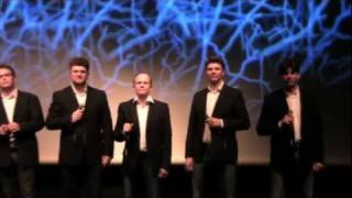 Classic Rock Ballads By Beatles Pink Floyd Sung By Male Choir