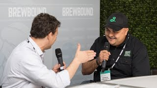 Livestream Lounge Interview with Paul Martinez of Brewery Pa...