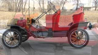 1913 Ford Model T   Used Cars - Mankato,Minnesota - 2014-02-28