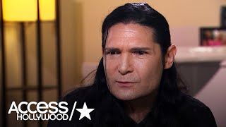 Corey Feldman Claims Hollywood Has Another Dirty Secret: Pedophilia | Access Hollywood