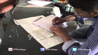 Mass Copying in Open Inter Exam || Gooty,Anantapur | 99tv