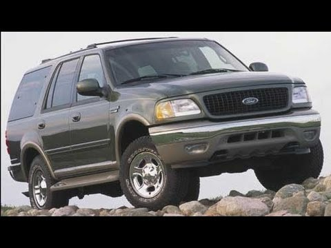 2002 ford expedition start up and review 5 4 l triton v8. Black Bedroom Furniture Sets. Home Design Ideas